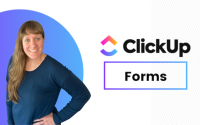 ClickUp Forms